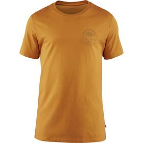 Fjällräven Forever Nature Badge T-Shirt Men acorn